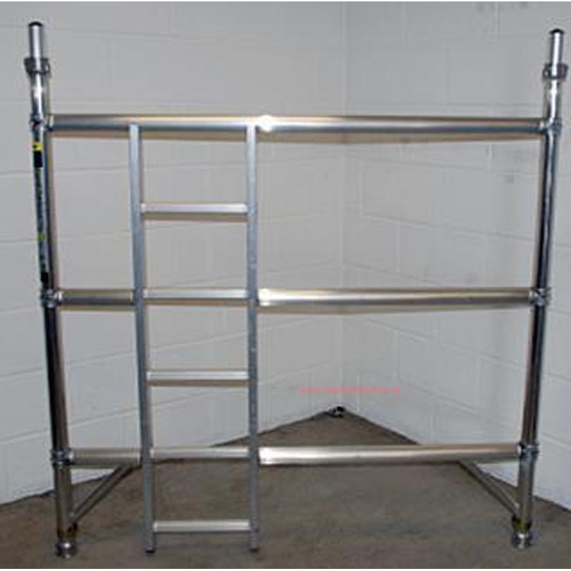 Ladderspan