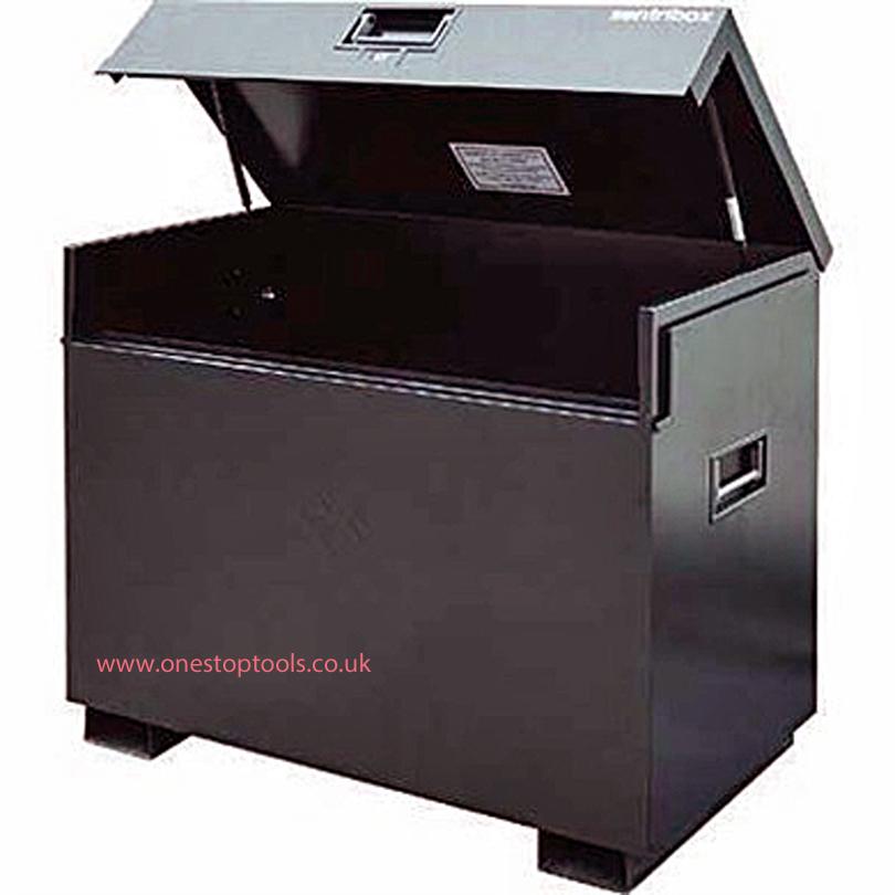 Sentri XLOCK 442 VAULT Box