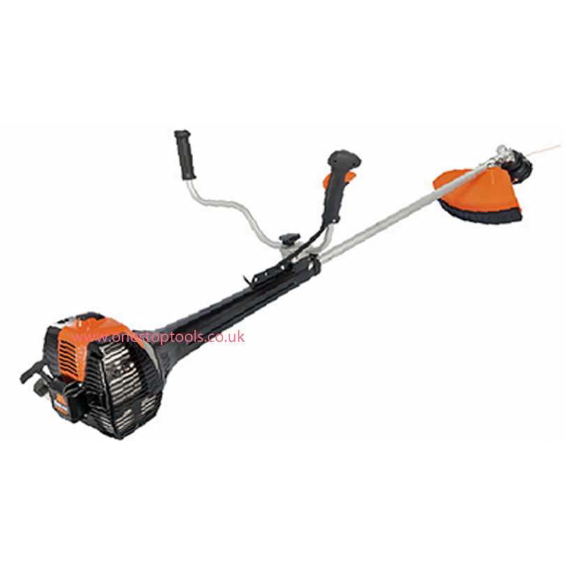 43cc 2 Stroke Brushcutter