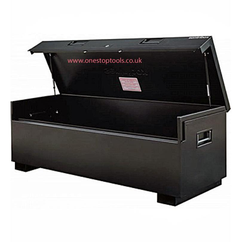 Sentri XLOCK 622 Vault Box