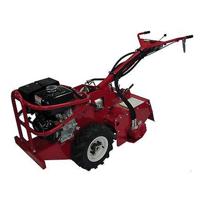 Barreto 1320 13hp Hydraulic Rotavator