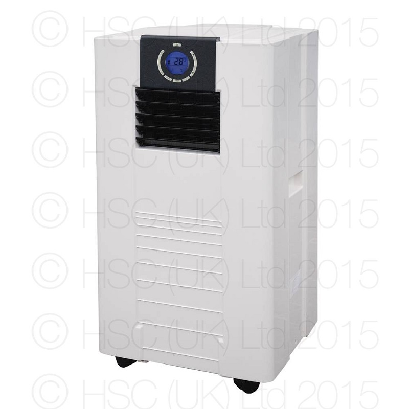 ELITE AC1600E AIR CONDITIONER (240V)