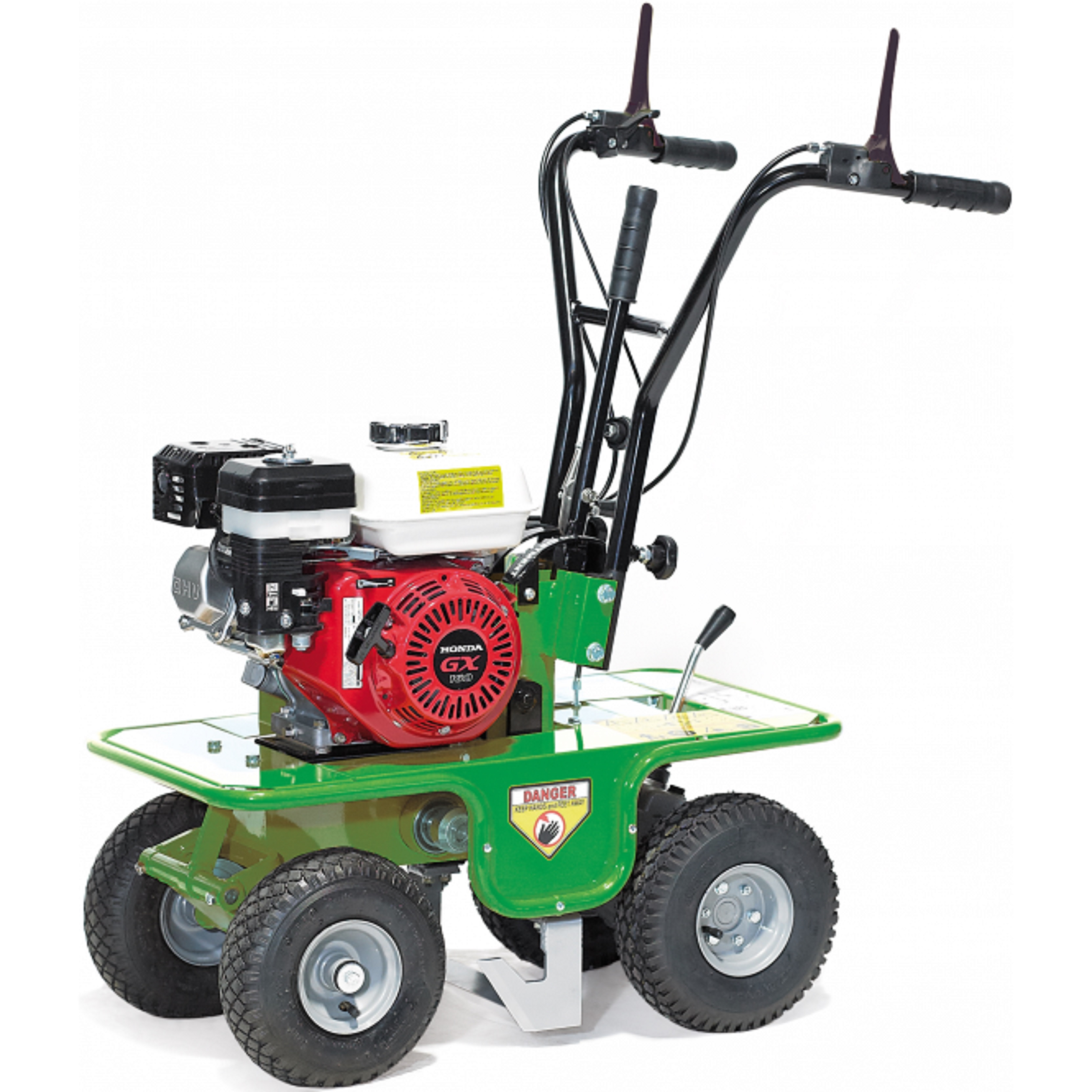 Active 30cm Turf Cutter S/P Honda GX160 Engine