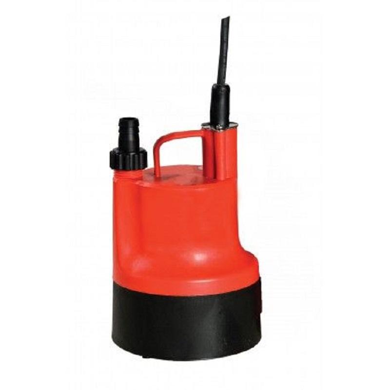 BPS-80 Light Duty Flood Pumps manual