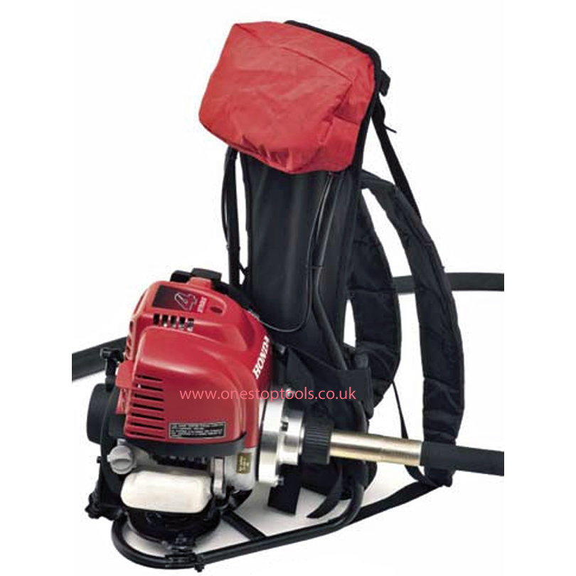 Fairport Back Pack Poker Drive Unit