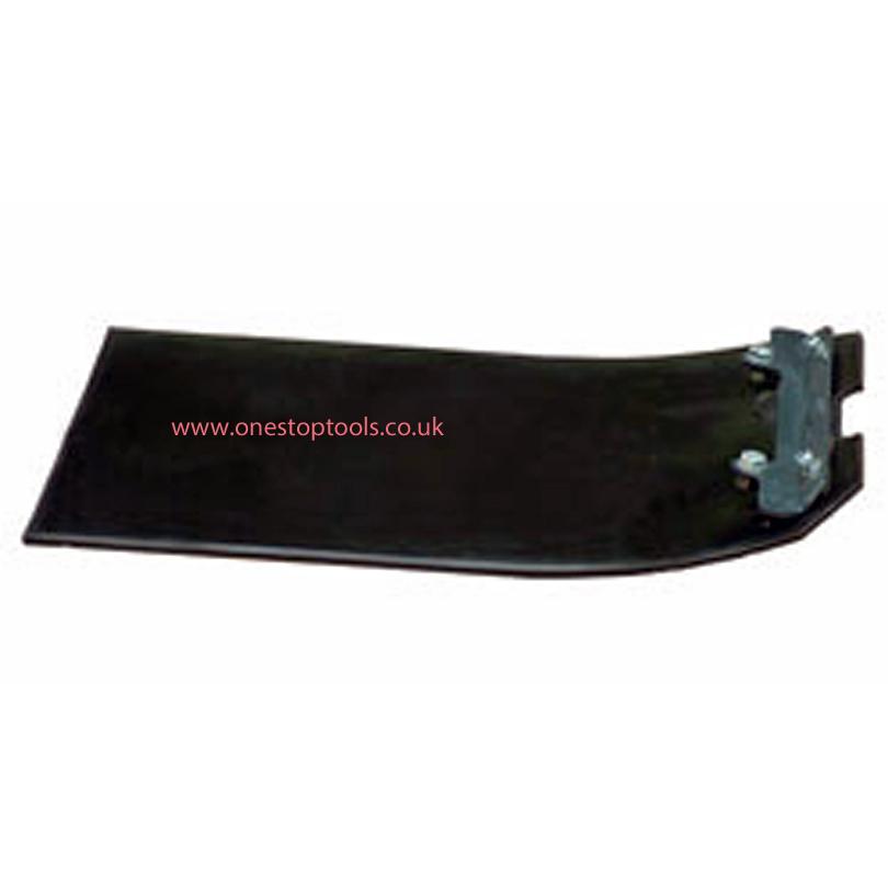 Fairport PP 193 Plate Compactor Paving Mat Kit