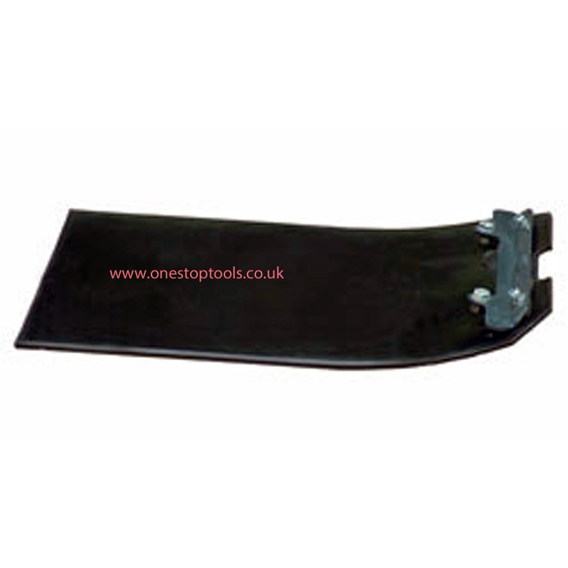 Spare Rubber Mat for the MPC 3610H Plate Compactor