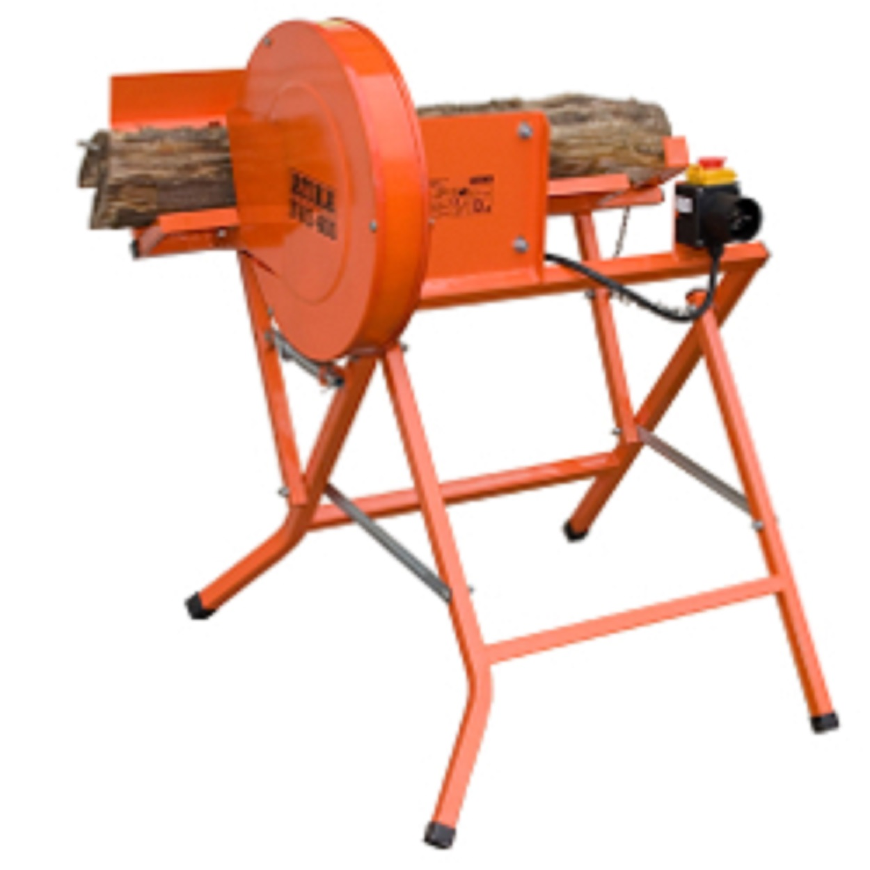 Professional 400mm Log Saw