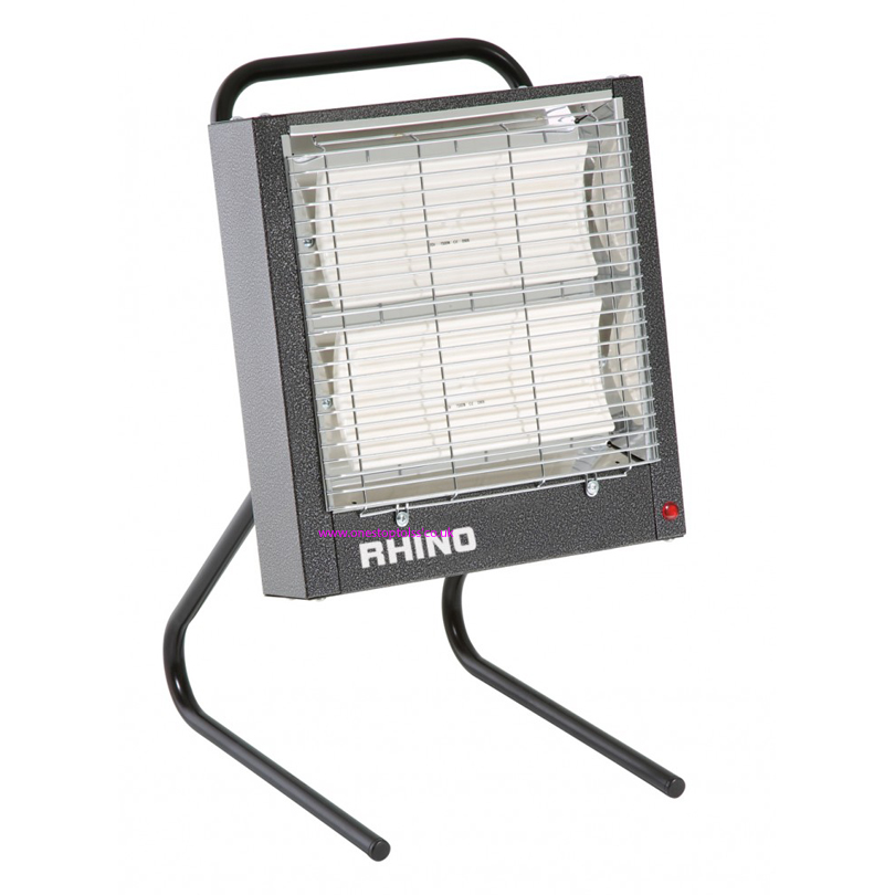 Rhino Jnr CH3 Ceramic Heater   240v