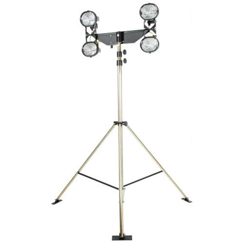 Defender 500w Mast Light  110v