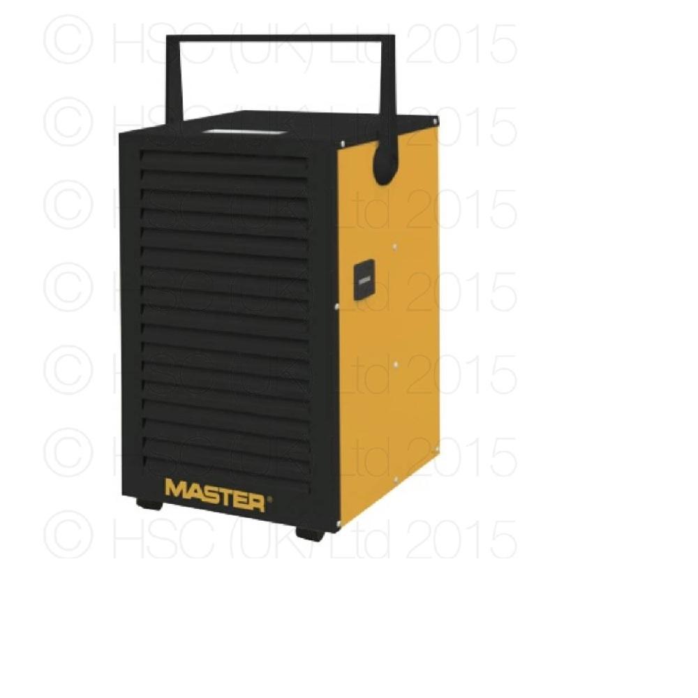 Master DH732 Semi Pro Dehumidifier 240v
