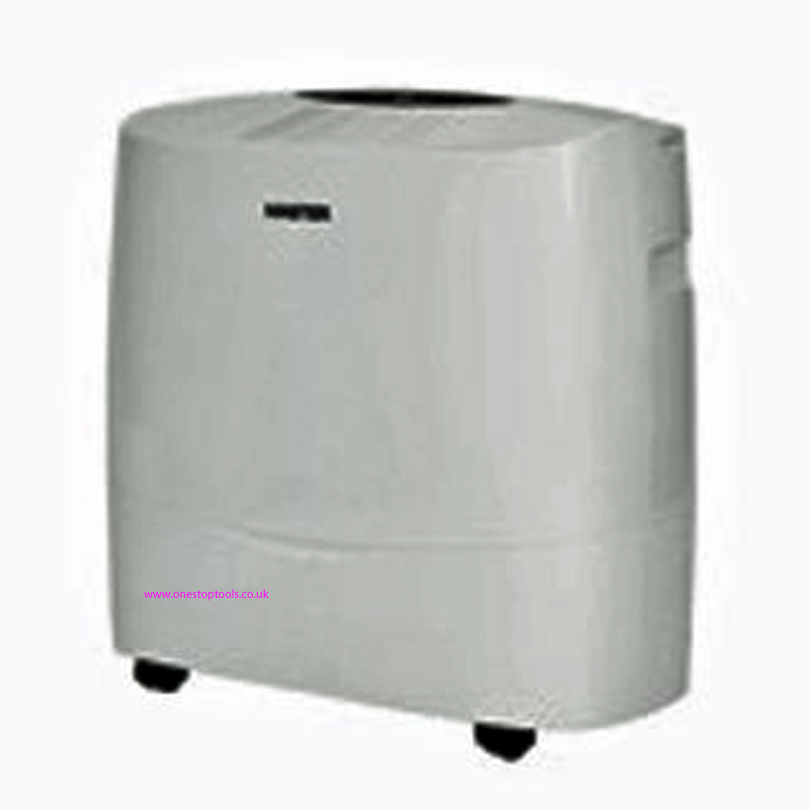 Master Office/House DH745 Condensation Dehumidifier 45 Litre 240v