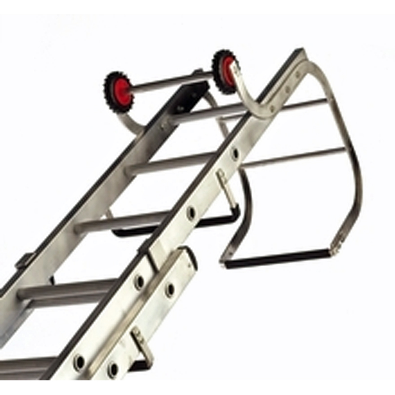 Lyte Ladders TRL245 7.67m Two Section Trade Roof Ladder