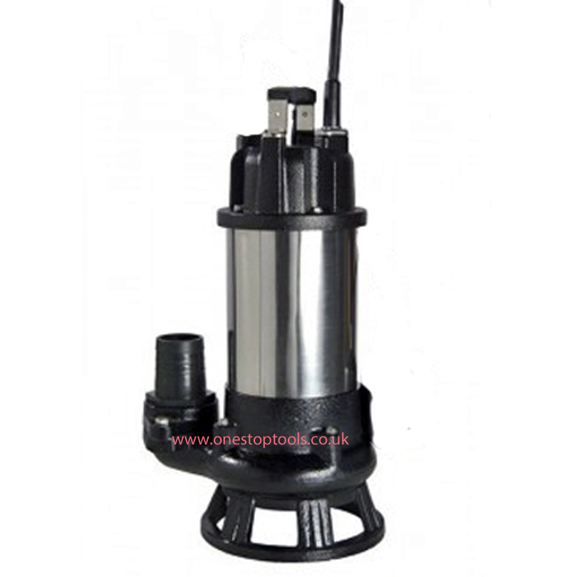 APP DSK10 50mm Unscreened Sewage Cutter Submersible Pump  240v