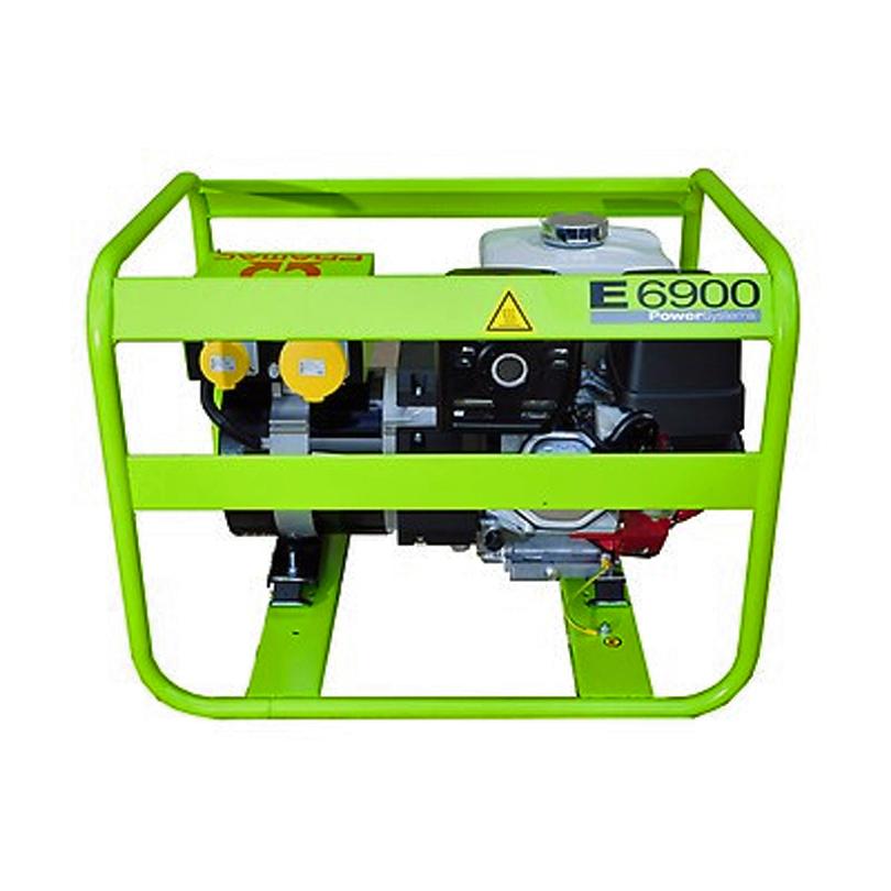 E6900 7.15kva Standard Fuel Tank Generator