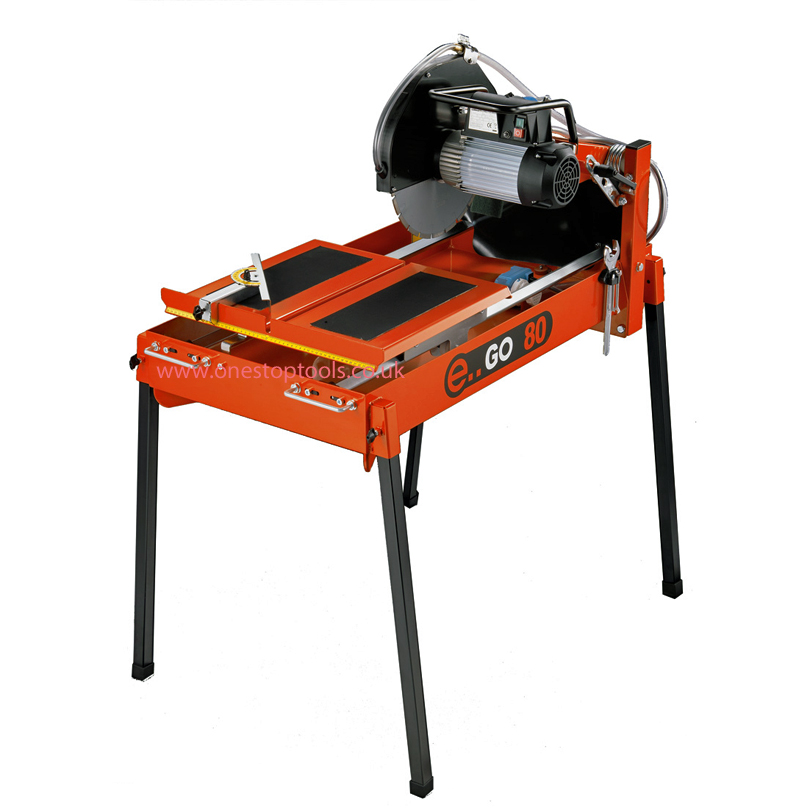 e..GO Brick and Tile Saw 115v