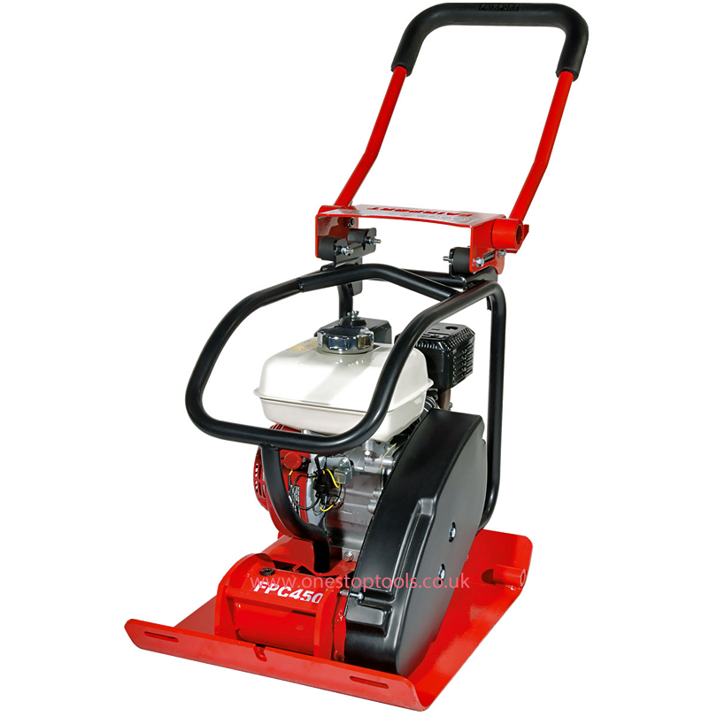 Fairport FPC400 Plate Compactor