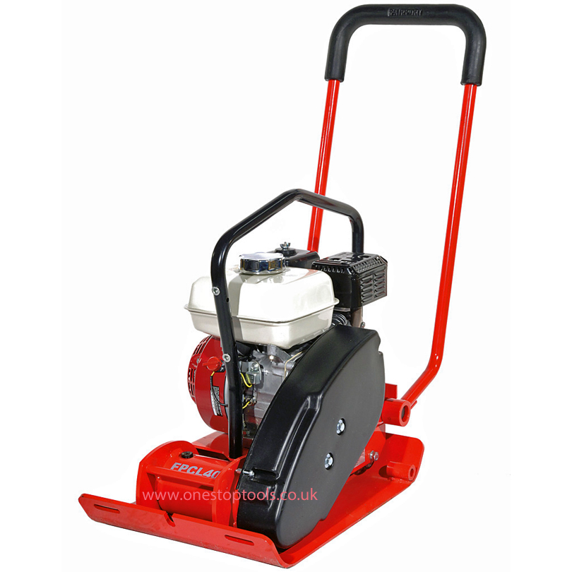 Fairport FPCL450 Plate Compactor