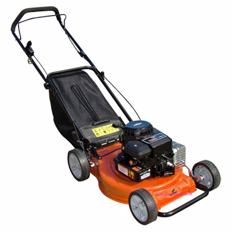 Garden Pride 400mm Push Mower