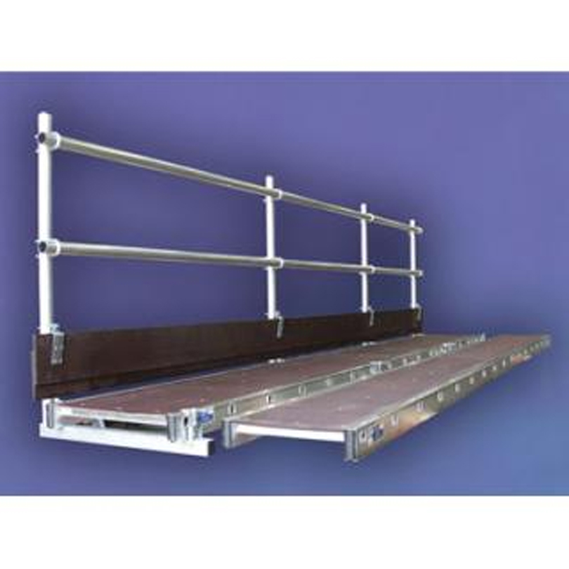 Youngman Superboard  2.4m Staging Handrail System
