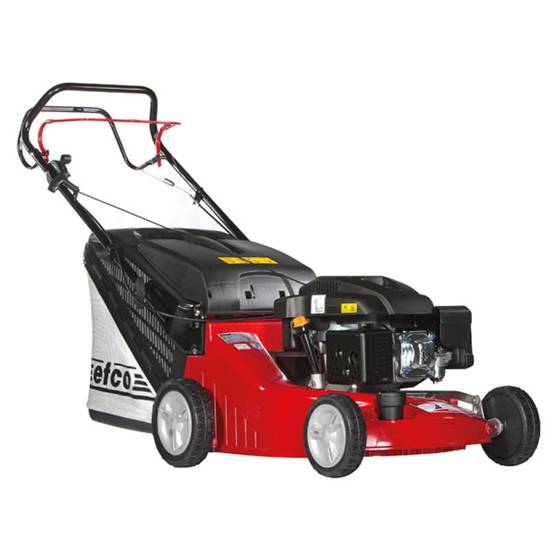 Efco LR48PK Steel Deck Push Lawn Mower