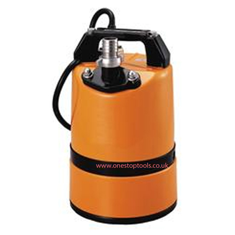 LSC1.4S  25mm  Residue Drainage Submersible Pump 240v