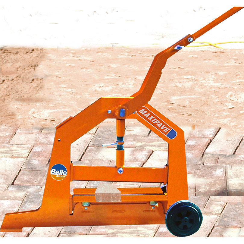 Belle Maxipave Block Splitter