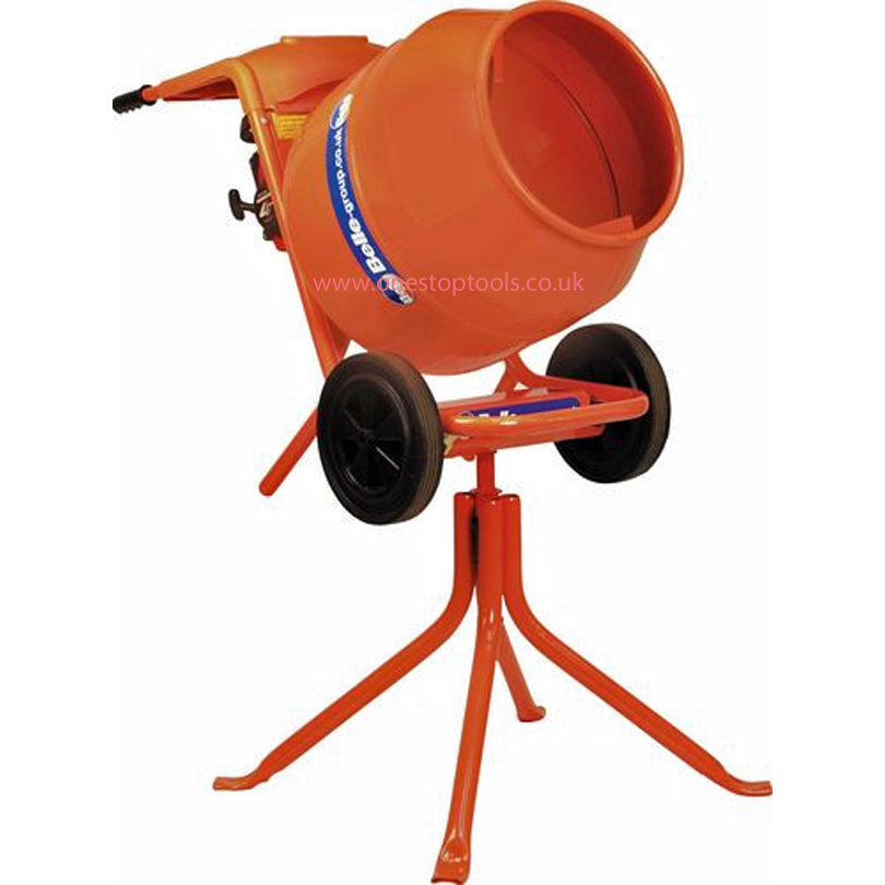 Minimix 150 Electric Cement Mixer 240v