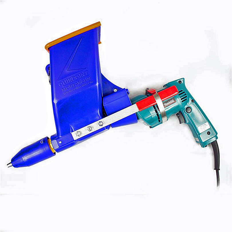 Quikpoint Mortar Pointing Gun 240v