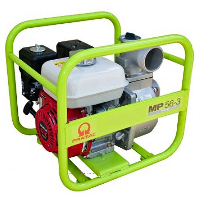 Pramac MP56 75mm Clear Water Centrifugal Pump