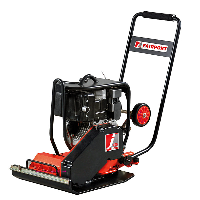 Fairport MPC5018H Petrol Heavyweight Plate Compactor