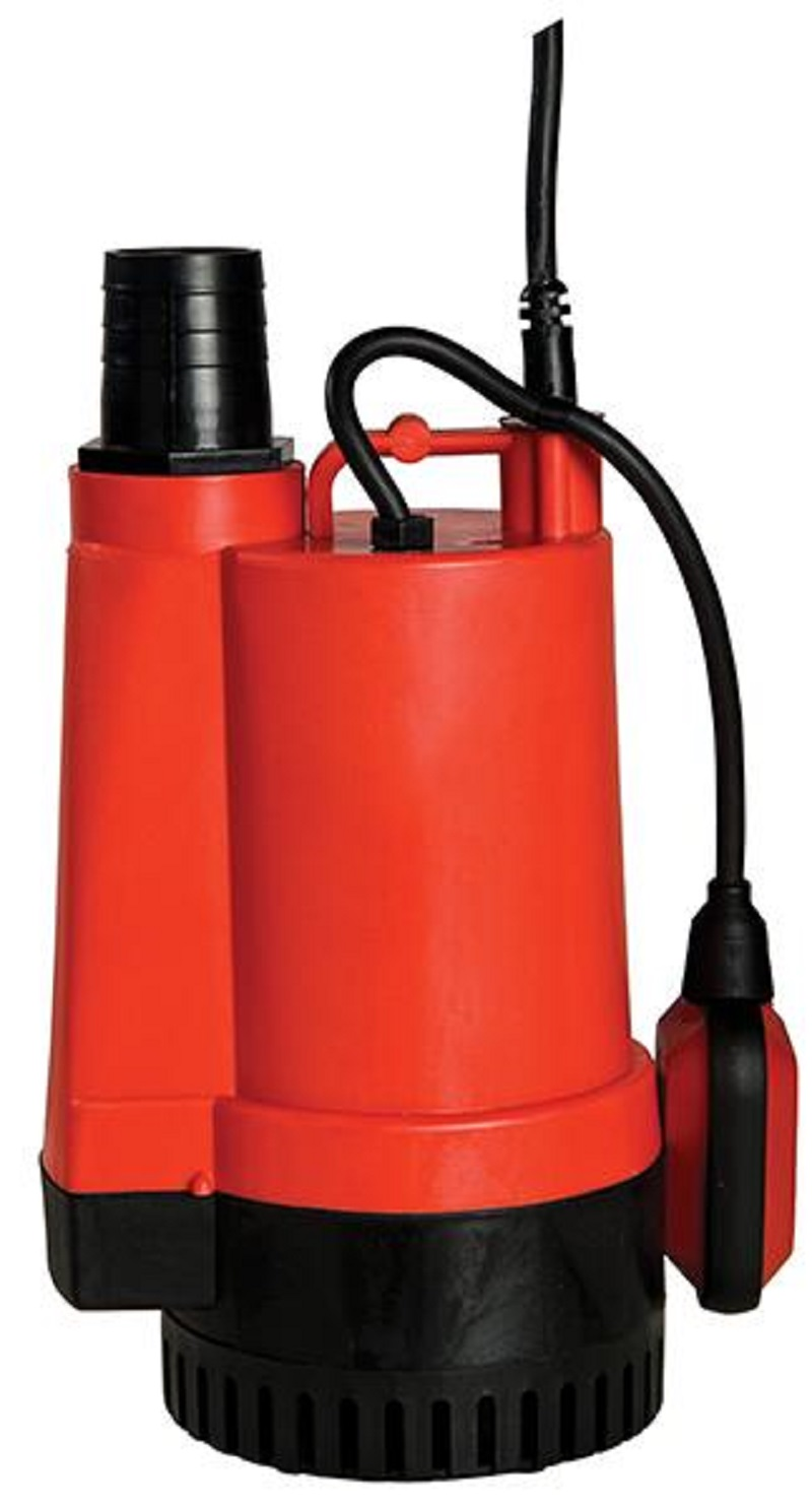 BPS-400 BPS Light Duty Flood Pumps manual 110v