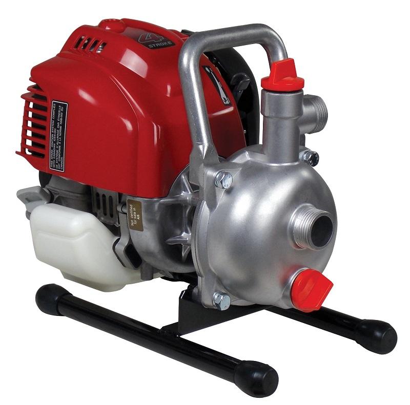 Honda TEM-25H Centrifugal pump