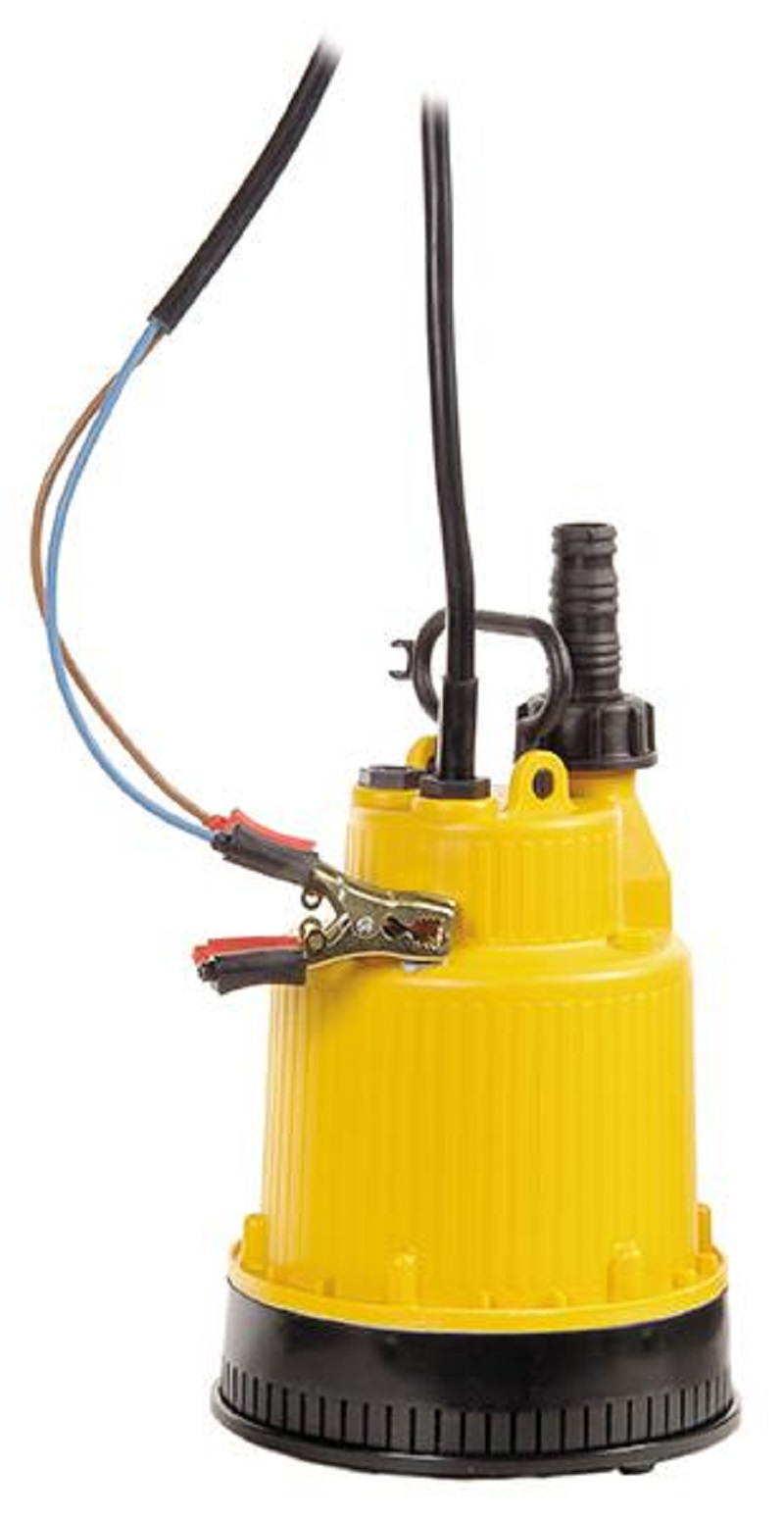 Baby Battery Low Voltage Pump Auto 24v