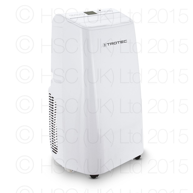 TROTEC PAC 3500 AC1200 AIR CONDITIONER (240V)