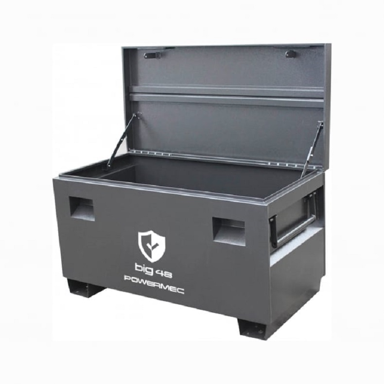 Big 48 Steel Security Site Box Anti-corrosion protection