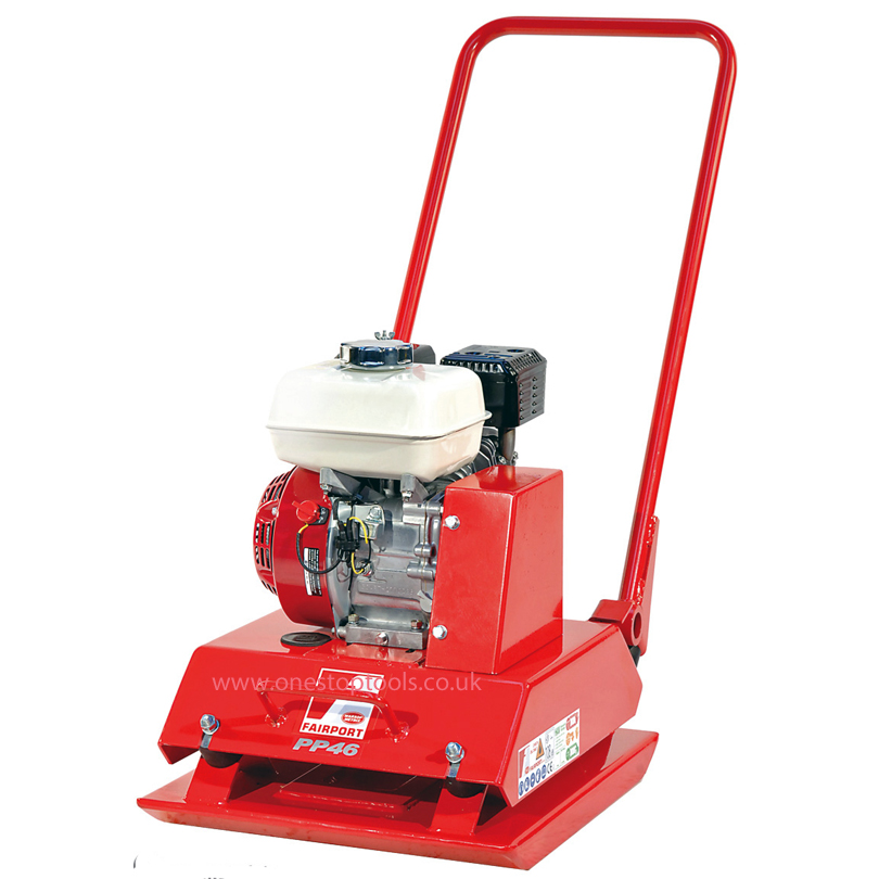 Fairport PP46 Plate Compactor
