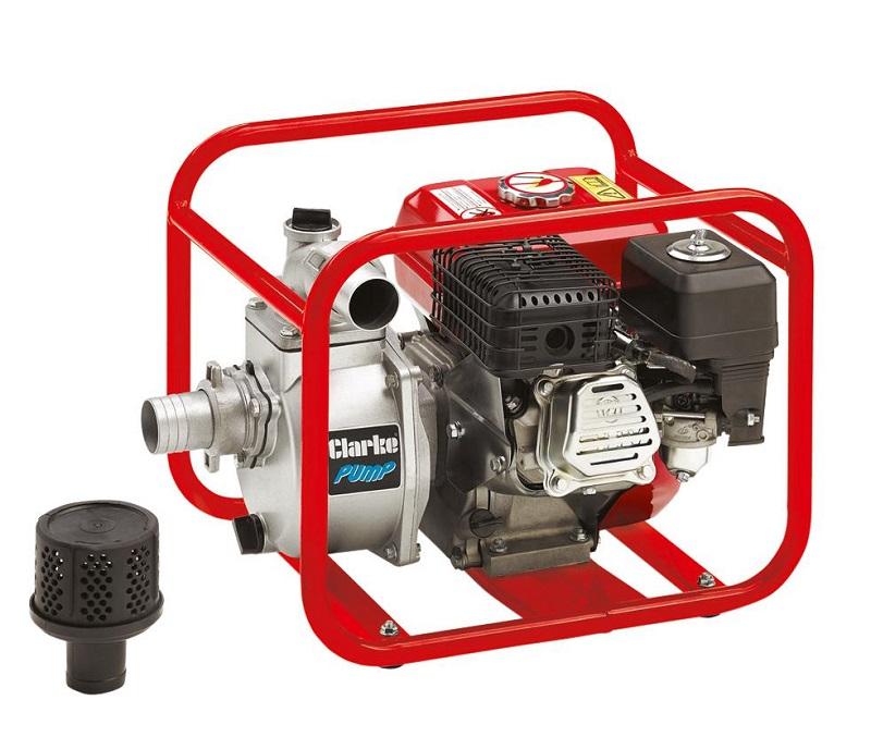 PW Petrol Centrifugal pump