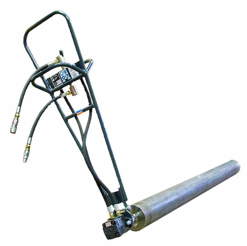 Belle Roller Striker Hydraulic Drive Kit