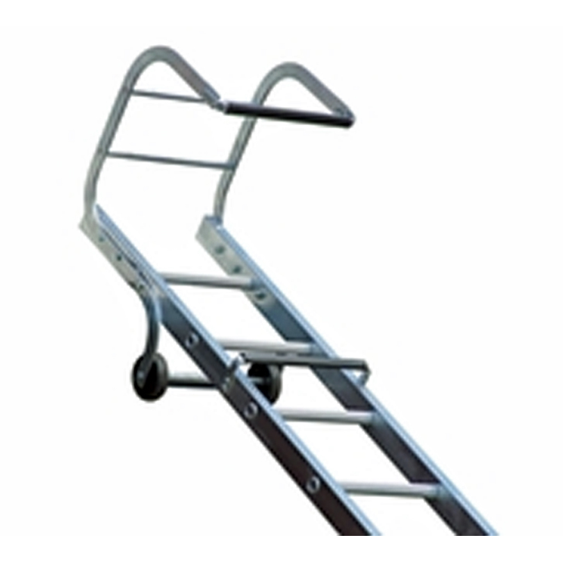 Lyte Ladders TRL145  4.5m Trade Roof Ladder