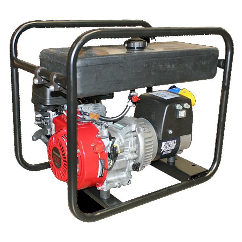 Stephill Generators 2.7kVA Long Range Generator SE2700LR