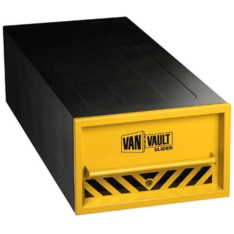 Van Vault Slider Draw System Tool Van Box