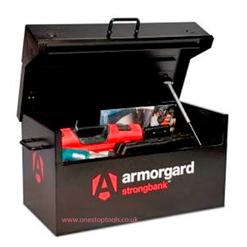 Armorgard Strongbox  Tool Van Box