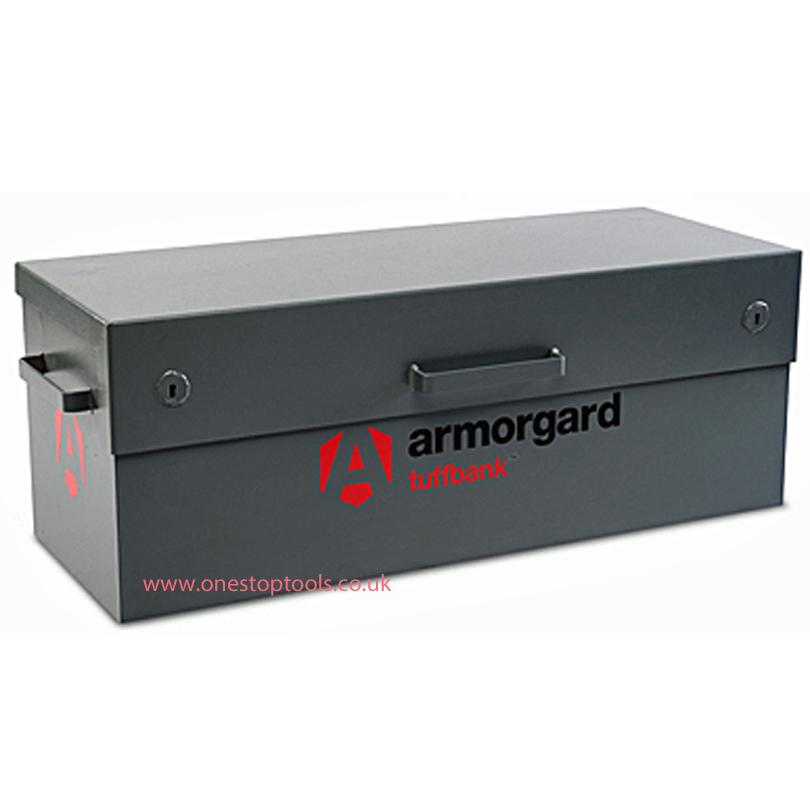 Armorgard  Tuffbank TB12 Tool Truck Box