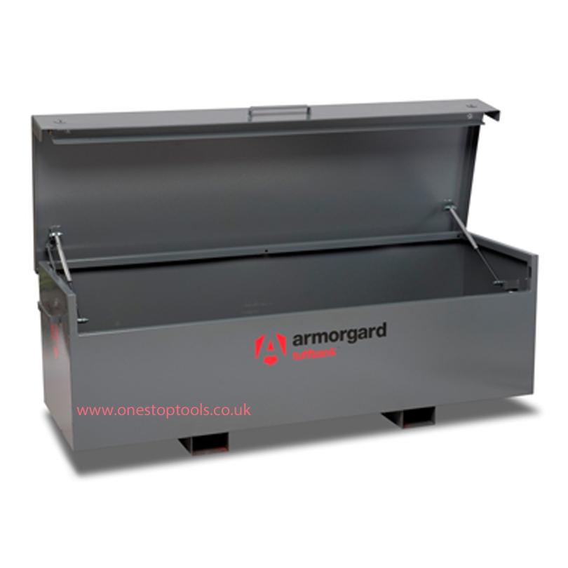 Armorgard Tuffbank TB6 Tool Truck Box