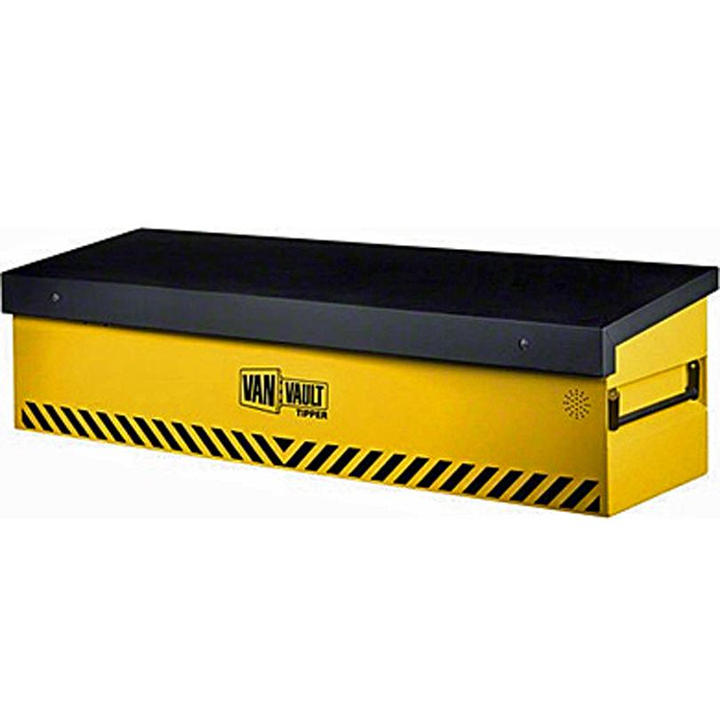 Van Vault Tipper Tool Truck Box