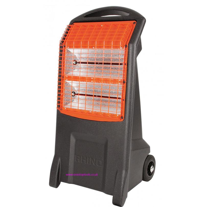 Rhino TQ3 Heater 240v
