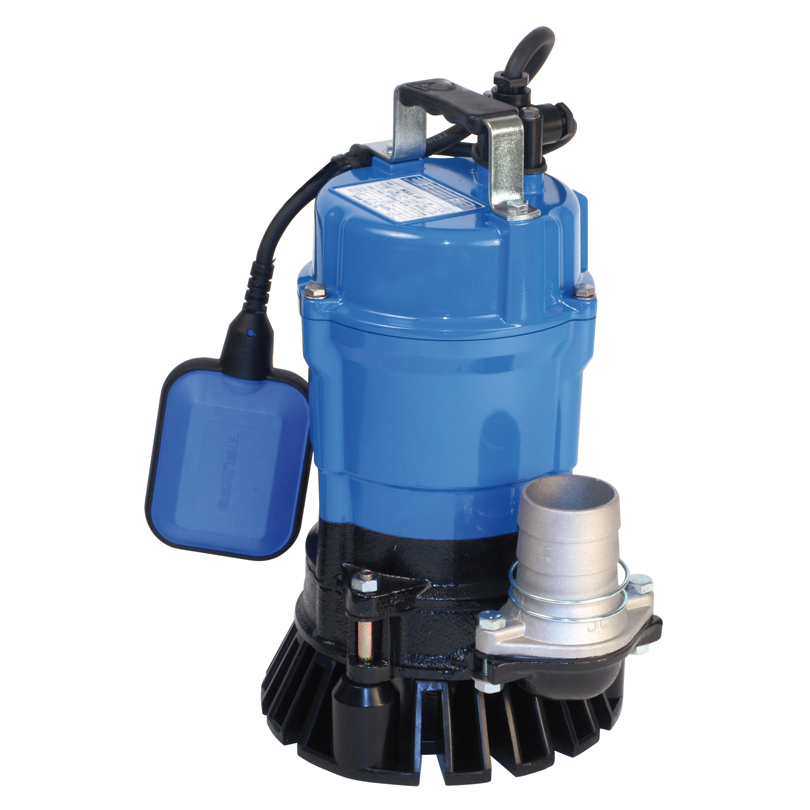 TT Pumps  T400F Trencher 50mm Autofloat Submersible DeWatering  Pump 110v