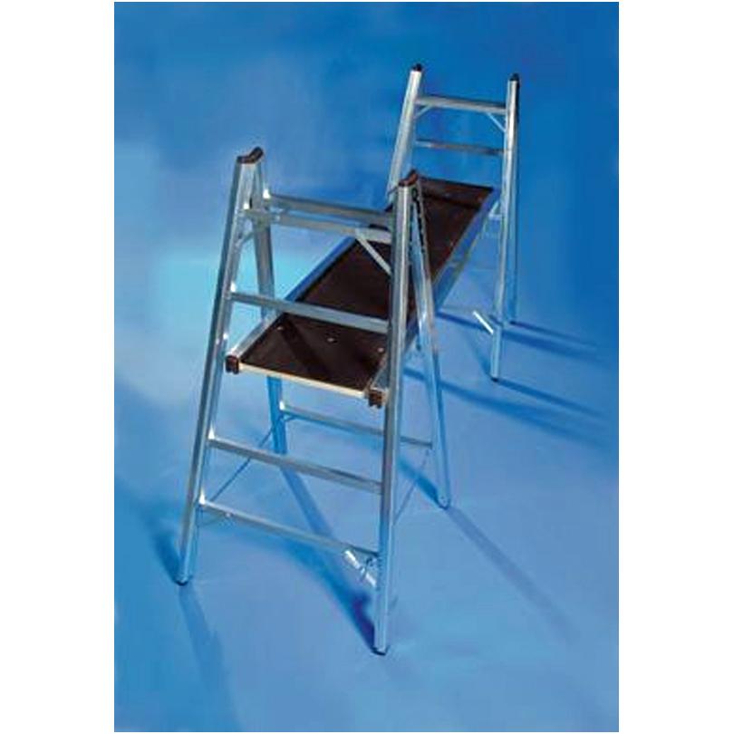 Lyte Ladders PTP2  2.30m Aluminium Trestle