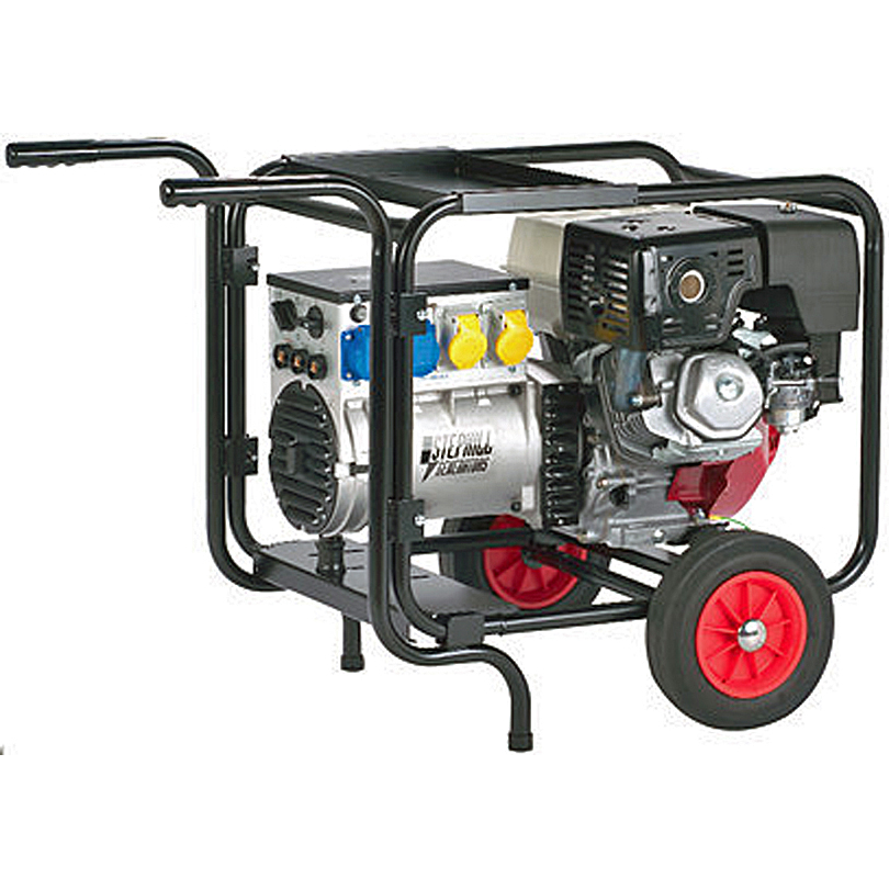 Stephill Generators Petrol Trolley Kit GX160 - GX200